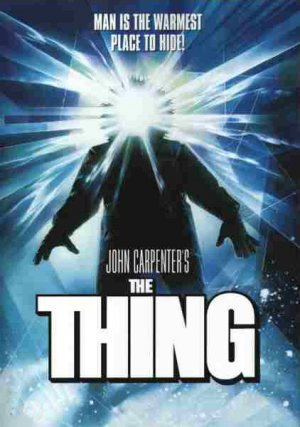 The Thing 422x600