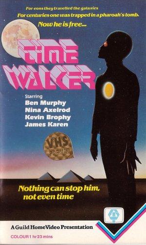 Time Walker 508x850