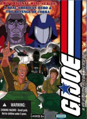 G.I. Joe: A Real American Hero 731x999