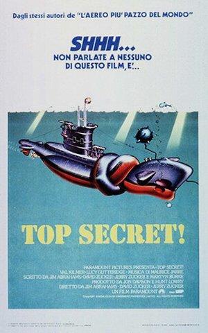 Top Secret! 300x480