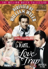 Directed by William Wyler poster