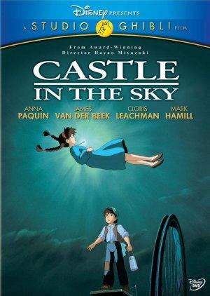 Das Schloss im Himmel 662x931