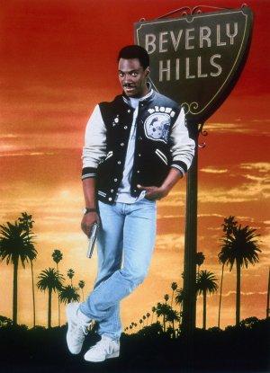 Beverly Hills Cop II 2604x3600