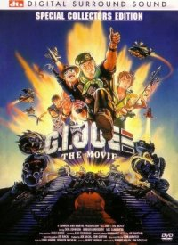 G.I. Joe: The Movie poster