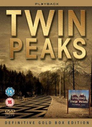 Das Geheimnis von Twin Peaks 700x969