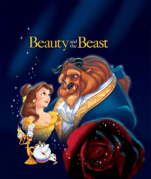 Beauty and the Beast 2527x3000