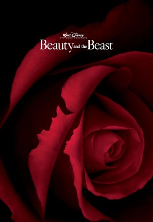 Beauty and the Beast 3452x5000