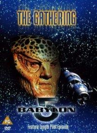 Space Center Babylon 5 poster