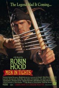 Robbin' the Hood poster