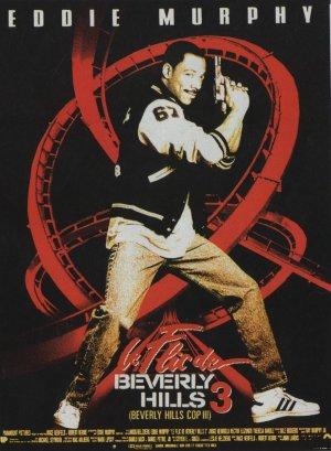 Beverly Hills Cop III 1115x1519