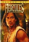 Hercules: The Legendary Journeys poster