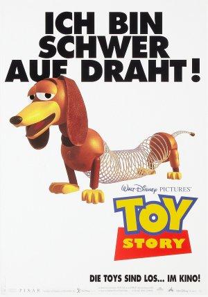 Toy Story 1475x2100