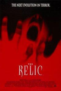Relic - L'evoluzione del terrore poster