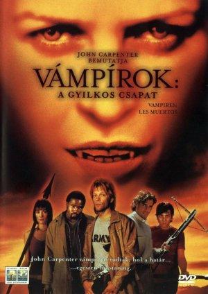 Vampires 707x1000