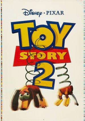 Toy Story 2 2110x3000