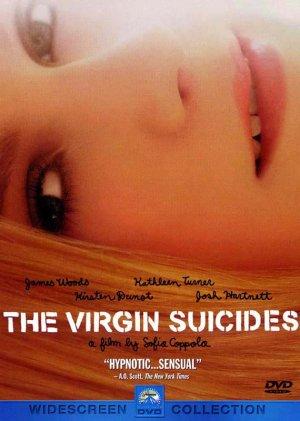 The Virgin Suicides 570x800