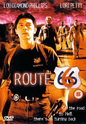 Route 666 552x794