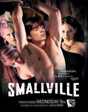Smallville 500x639