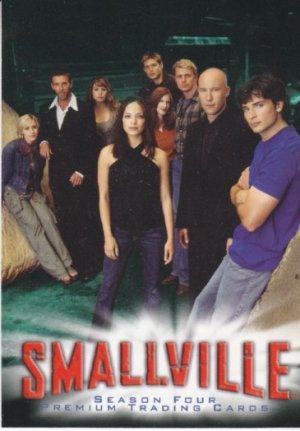 Smallville 365x524