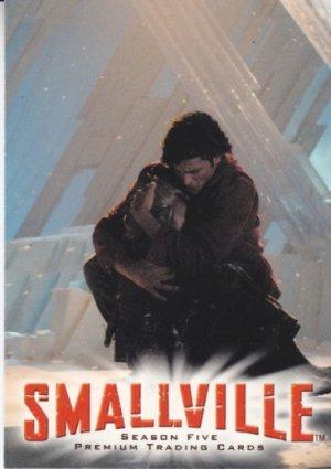 Smallville 368x521