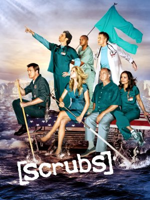 Scrubs 2363x3150