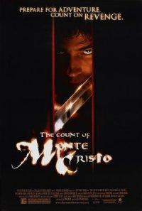 Alexandre Dumas' The Count of Monte Cristo poster