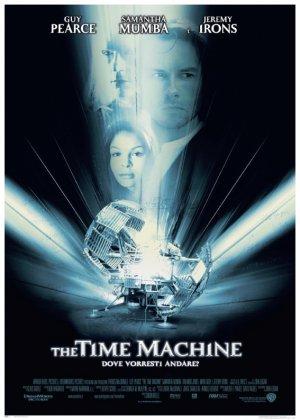 The Time Machine 567x794
