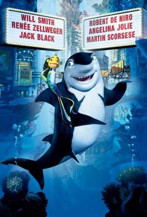 Shark Tale 2032x3000