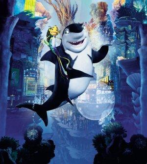 Shark Tale 1593x1772