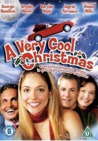 Too Cool for Christmas poster