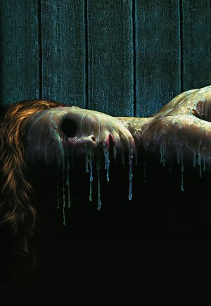 House of Wax Key art