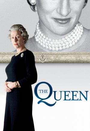 The Queen Never printed poster