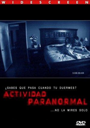 Paranormal Activity 753x1074