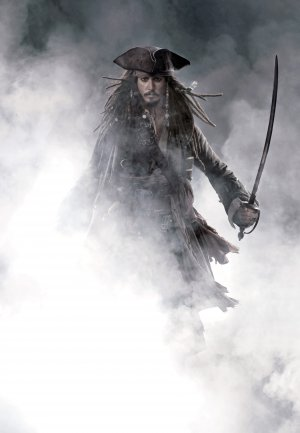 Pirates of the Caribbean: At World's End 3465x5000