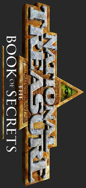 National Treasure: Book of Secrets 1374x3000