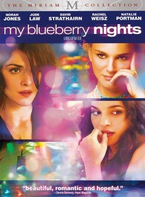 My Blueberry Nights 1580x2140