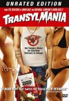 Transylmania Cover
