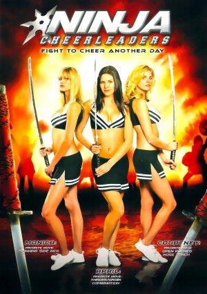 Ninja Cheerleaders 1532x2172