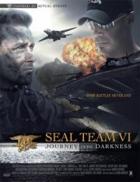 SEAL Team VI poster