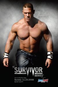 Survivor Series poster