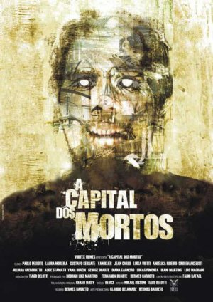 A Capital dos Mortos Poster