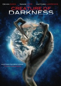 Creature of Darkness poster