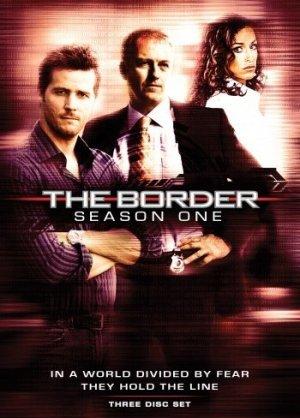 The Border 350x488