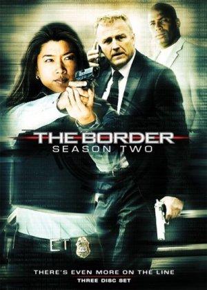 The Border 400x558