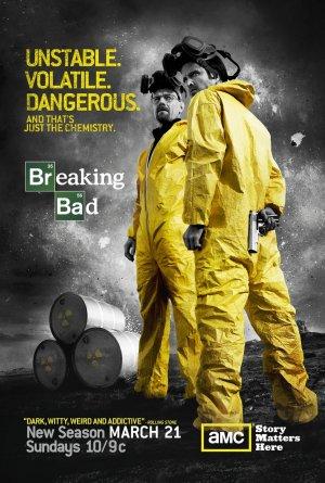 Breaking Bad 1012x1500