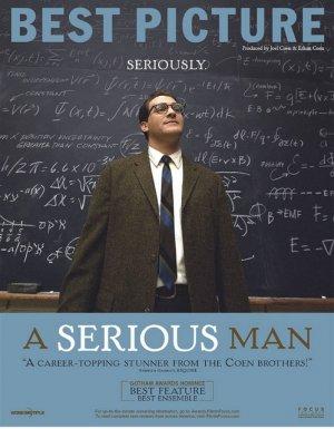 A Serious Man 499x640