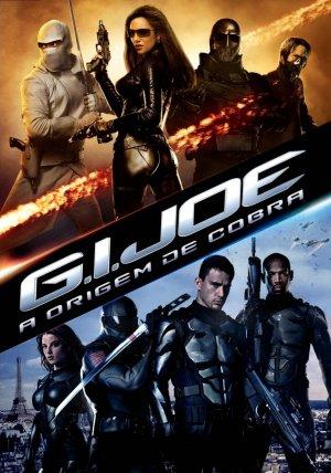 G.I. Joe: The Rise of Cobra 1544x2202