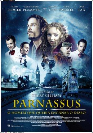 The Imaginarium of Doctor Parnassus 827x1181