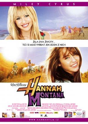 Hannah Montana: The Movie 1684x2381