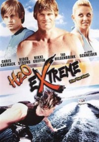 H2O Extreme poster